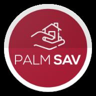 logo PALM SAV